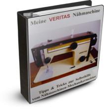 Beratung Nähmaschinenkauf Wittenberg, Nachjustierung Nähmaschine Wittenberg, Veritas Ersatzteile Nähmaschine